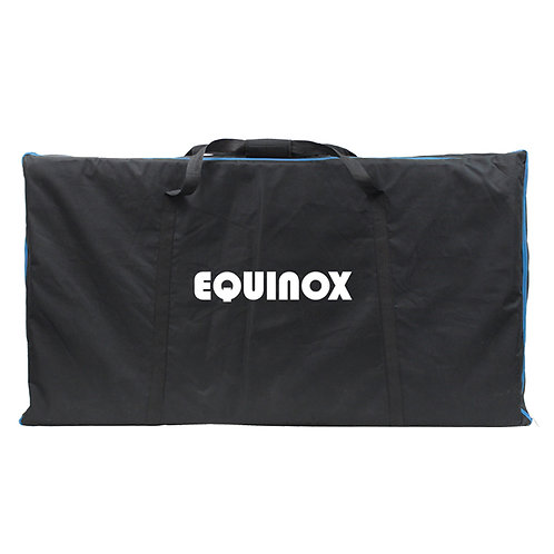 EQUINOX DJ BOOTH BAG MKII - PADDED CARRY BAG FOR EQUINOX DJ BOOTH OR TRUSS BOOTH