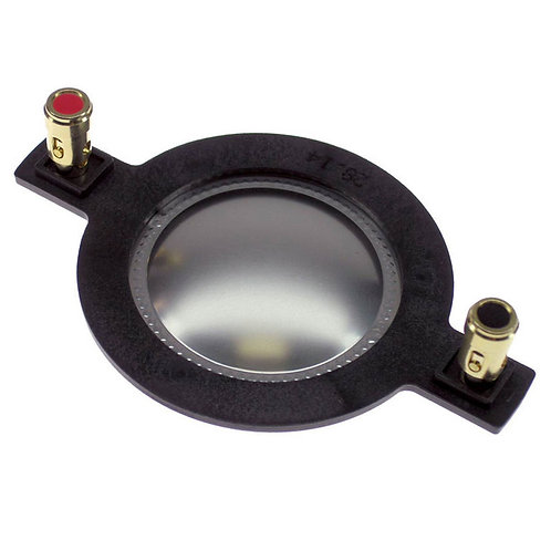 PEAVEY 175T GENUINE REPLACEMENT HF HORN DIAPHRAGM FOR PRO 15 + PRO 12 SPEAKERS