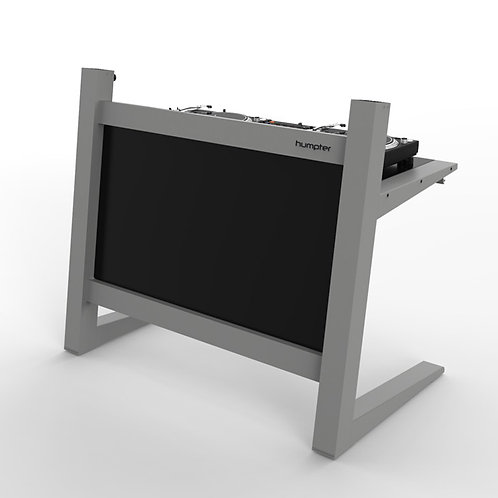 HUMPTER CONSOLE PRO PREMIUM LIGHTWEIGHT + CUSTOMISABLE DJ DISCO BOOTH STAND