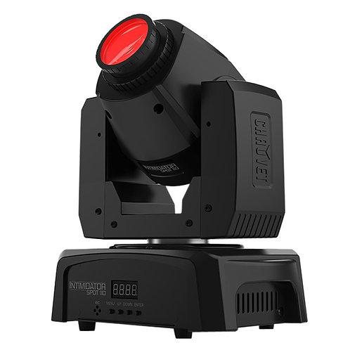 CHAUVET INTIMIDATOR SPOT 110 LED MOVING HEAD SPOT + GOBO LIGHT DJ DISCO LIGHTING