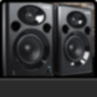 Active live and studio monitor speakers for sale from Alesis and Numark. All equipment is ideal for DJs, discos, bands, bars, clubs and events
