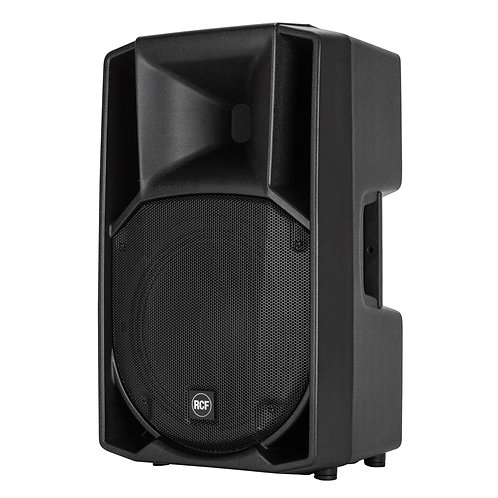 "RCF ART 715-A MK4 PROFESSIONAL 15"" 1400W POWERED ACTIVE PA SPEAKER DJ DISCO BAND"