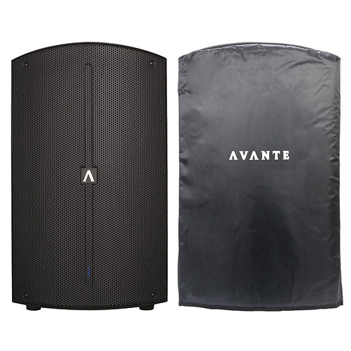 Avante A12 with cover