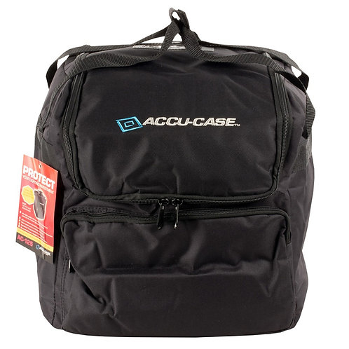 ADJ ACCU-CASE ASC-AC-125 PADDED CARRY BAG SOFT CASE FOR DJ DISCO BAND LIGHT