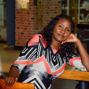 Diane Chimboza: Of Sommeliers and Africa's luxury bush camps