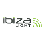 Link to Music Sound & Lighting Ibiza Light Product Page