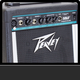 Amplifiers and combo amps for sale from Gemini and Peavey. All equipment is ideal for DJs, discos, bands, bars, clubs and events