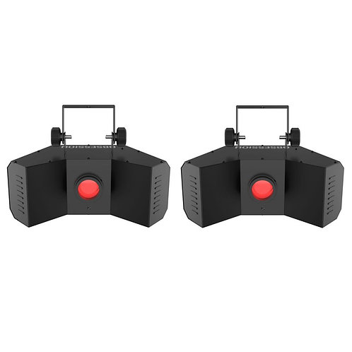 Chauvet Obsession pair