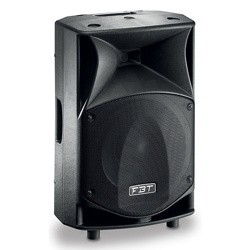 "FBT JMAXX 112A PROFESSIONAL 12"" 900W RMS POWERED PA SPEAKER OR MONITOR DJ BAND"