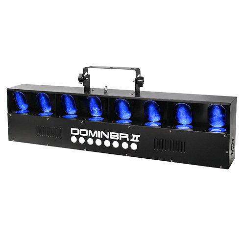 EQUINOX DOMIN8R MKII DJ DISCO CLUB LED SCANNER LIGHT SCANNING BEAM FX LIGHTING