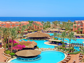 Egypt fully vaccinates all tourism staff in Red Sea and South Sinai resorts