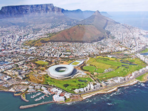 WTM World Responsible Tourism Awards Launches Africa Awards