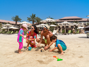Ready for a staycation on the Palm? Book an unmissable Summer escape offer by Sofitel Dubai the Palm