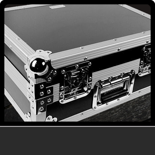 Rack and flight cases, lighting bags and speaker covers for sale from Accu-Case, Alto, Athletic, FBT, Magma and UDG. All equipment is ideal for DJs, discos, bands, bars, clubs and events