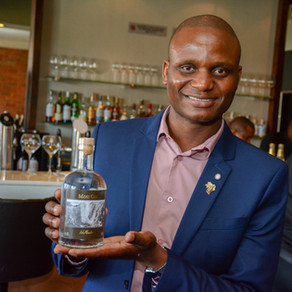 Pioneering in niche territory: A spotlight on Mosi Wines Founder Tongai Dhafana