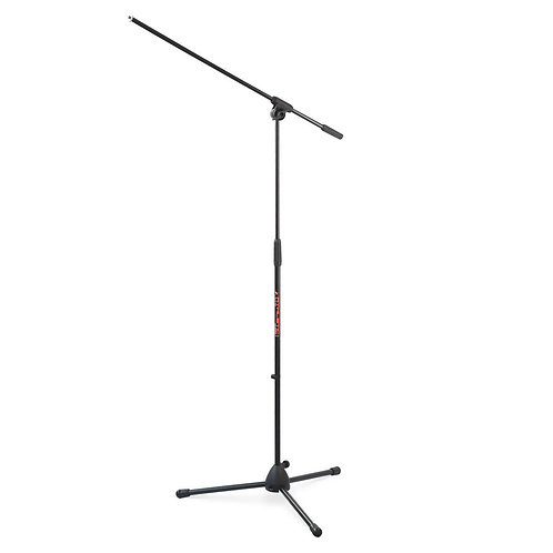 ATHLETIC MIC-5C PROFESSIONAL + LIGHTWEIGHT MICROPHONE MIC STAND WITH BOOM ARM