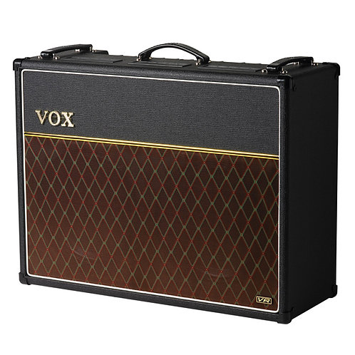 VOX AC30VR 30W VALVE REACTOR ELECTRIC OR ACOUSTIC GUITAR COMBO AMP WITH FX HIRE