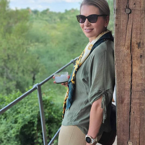 Zephné Weston talks Asante Travel and connecting the high-end traveller with Africa
