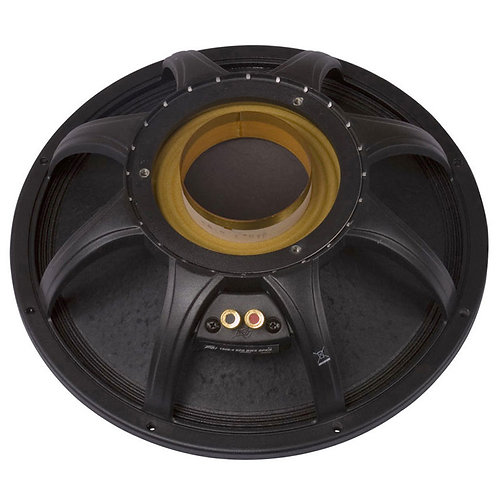 "PEAVEY GENUINE 1508-4 SPS 500W 15"" 4-OHM BLACK WIDOW SPEAKER BASKET UL15 HI-SYS"