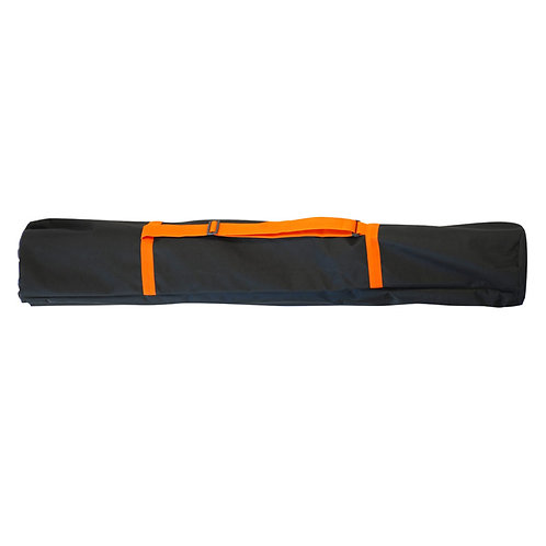 ATHLETIC BOX-CB2 CARRY BAG CASE FOR PAIR OF SPEAKER STANDS DJ BAND DISCO