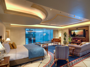 Is a luxurious summer in KSA on the cards for you? Try Rosewood Jeddah