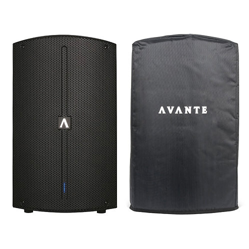 Avante A10 and cover