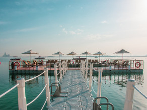 Get Away to Get Closer this summer at DoubleTree by Hilton Resort & Spa Marjan Island