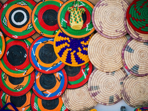 A day trip to Livingstone - Zambia's Art Country