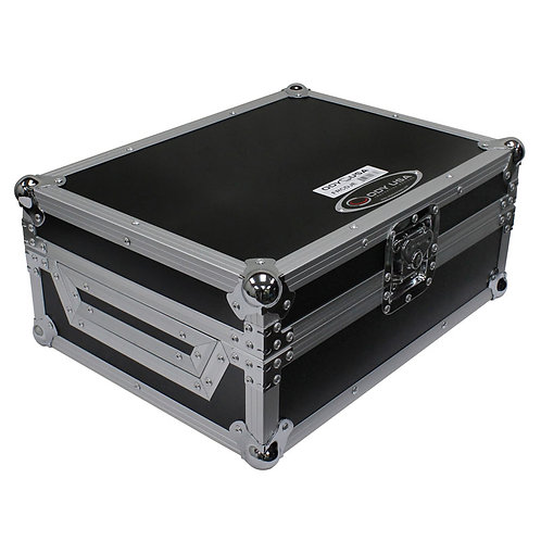 ODYSSEY FLIGHT READY CDJ DJ MEDIA PLAYER FLIGHT CASE FOR PIONEER CDJ-1000
