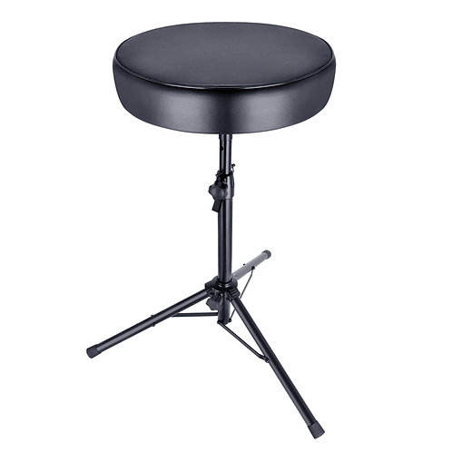 SOUNDSATION KT-200 PROFESSIONAL HEIGHT ADJUSTABLE KEYBOARD STOOL OR DRUM STOOL