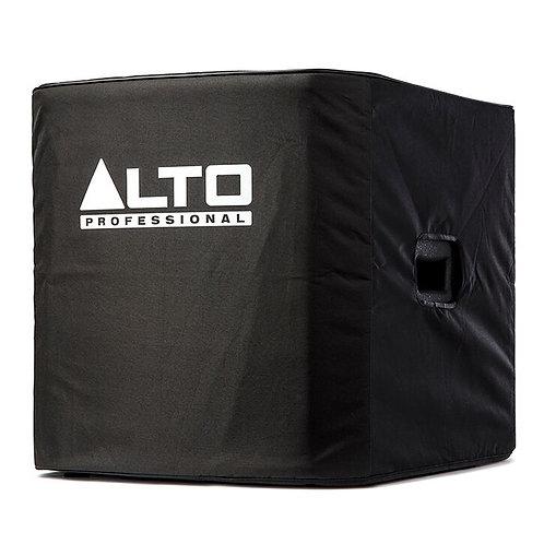 ALTO TS315S COVER - PADDED SUBWOOFER BASS BIN SPEAKER COVER