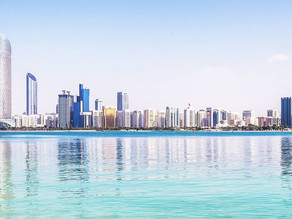 Abu Dhabi ranked the most liveable city in the region by the Economist's Global Liveability Index