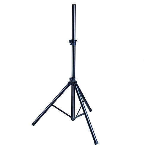 SOUNDSATION SSPS-70-BK SINGLE LIGHTWEIGHT PROFESSIONAL STEEL SPEAKER STAND