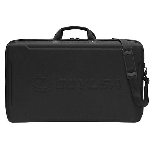 ODYSSEY STREEMLINE MEDIUM HARD CASE FOR ROLAND SH-101 KEYBOARD SYNTHESISER