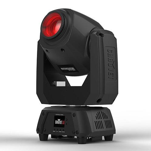 CHAUVET INTIMIDATOR SPOT 260 75W MOVING HEAD GOBO + SPOT LIGHT DJ DISCO LIGHTING