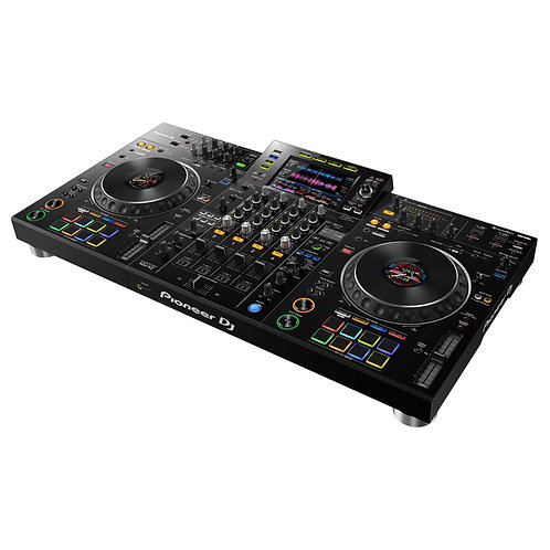 Pioneer XDJ-XZ all-in-one 4 channel DJ controller