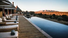 Inside Zannier Hotels Omaanda: Peregrinations through Wild Namibia