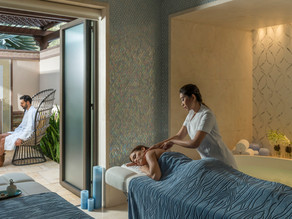 Four Seasons UAE Collection Launches a range of Spa Treatments