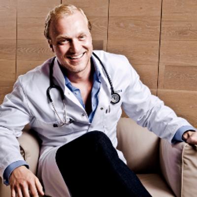 Dr Michael Sagner MD