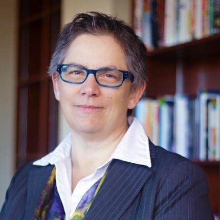 Prof. Dr. Diane T. Finegood Ph.D.
