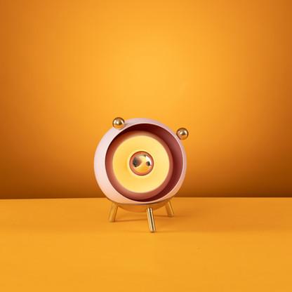 Bulbi Table Light Fixture