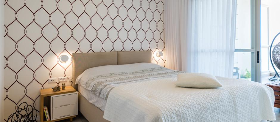 להתפנק בבית חלומי עם עיצובים בהתאמה אישית שעושים חיים נעימים וקלים- פרק 29 עם שרה שטיינר