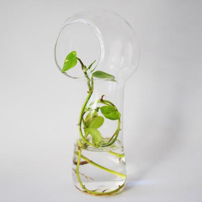 Kank - artistic vase