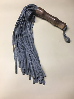 Triple Entry to win Elephant Hide Flogger