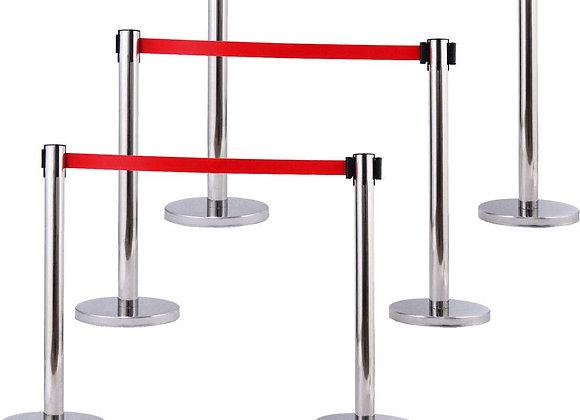 Log - Q-Pole