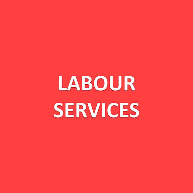 Svcs - Labour; Multiple Of 5 Person Incl. Special Skills; Per Hour