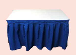 Table - Rectangle 0.6m X 1.2m