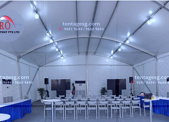 Save - Air Conditioned Tent **