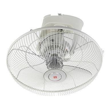 Fan - Ceiling Rotating Fan
