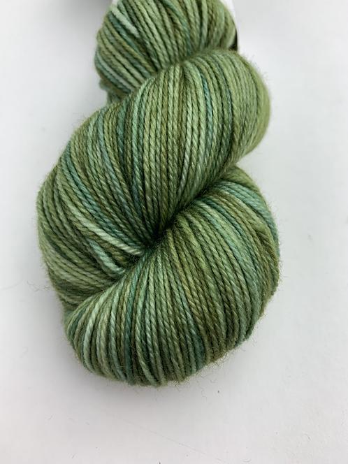 Emerald Isle Sock